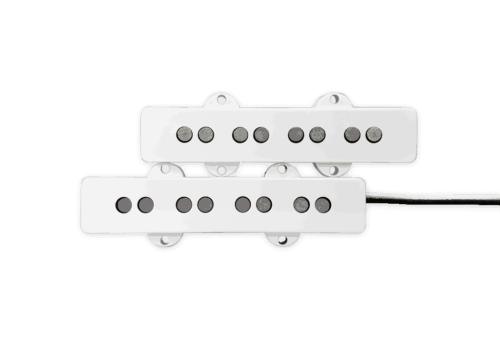 small resolution of fralin pickups j bass white