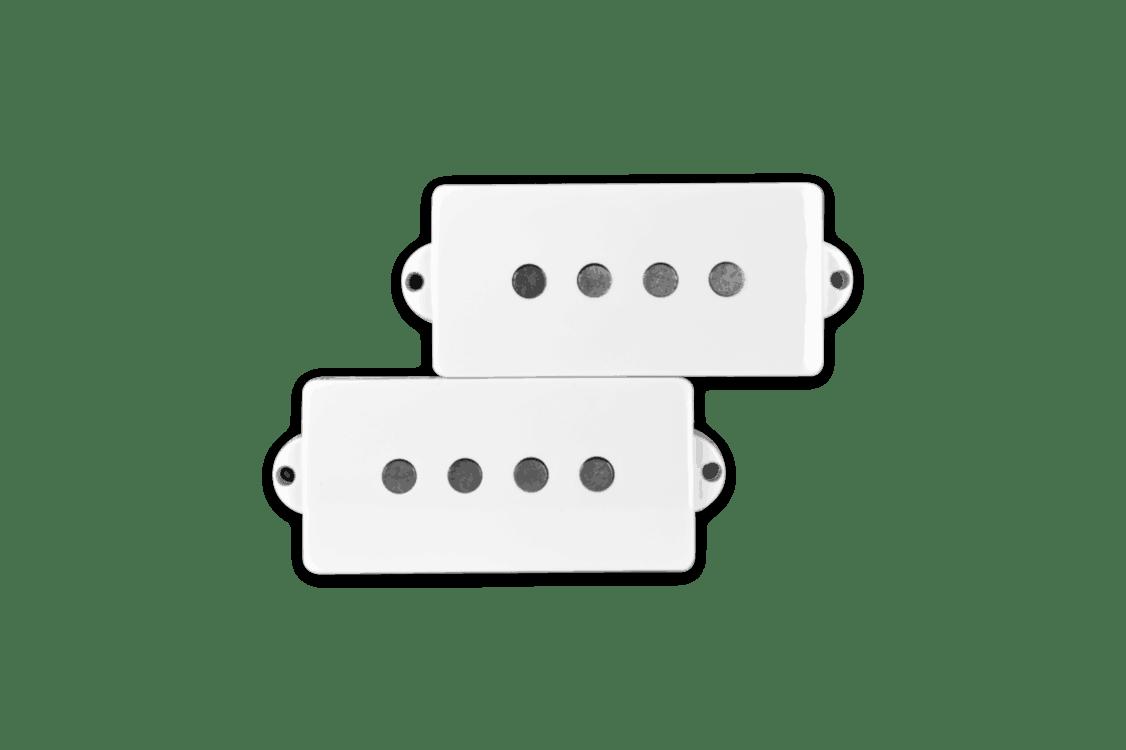 Lindy Fralin P-Bass Pickups: Hand-Wound, Boutique P-Bass