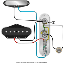 Telecaster Wiring Diagram Mods Split Ac Hd Flipped Control Plate For Fralin Pickups