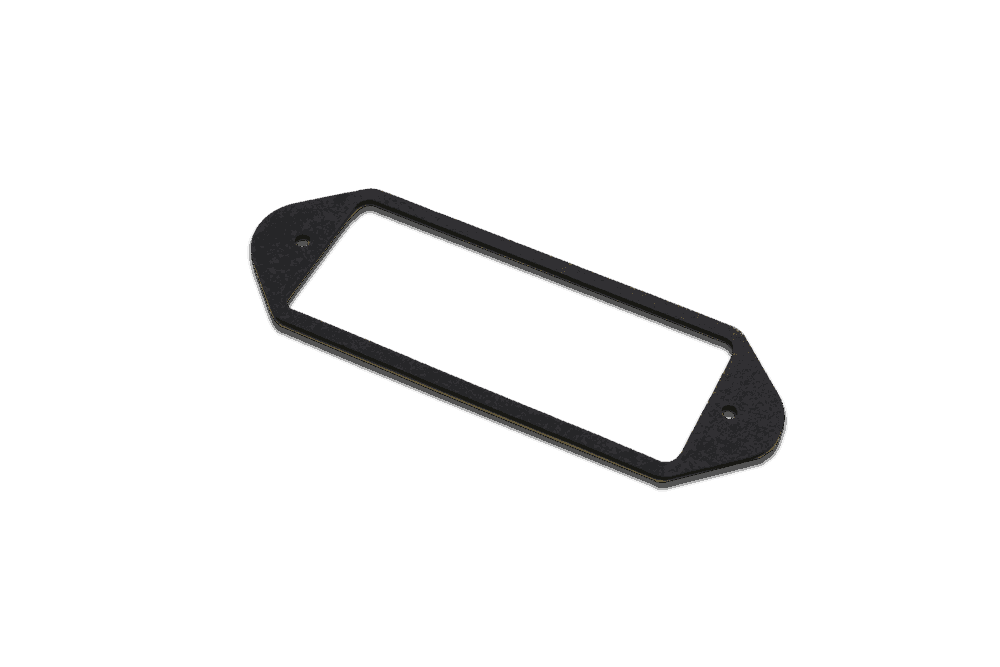 Fralin Pickups Dogear P90 Shims: Set P90 Height Correctly