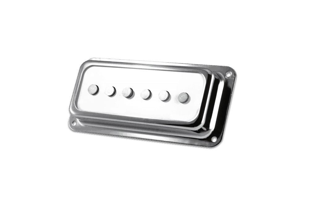 DynaSonic Pickups by Lindy Fralin: P90 and Fender