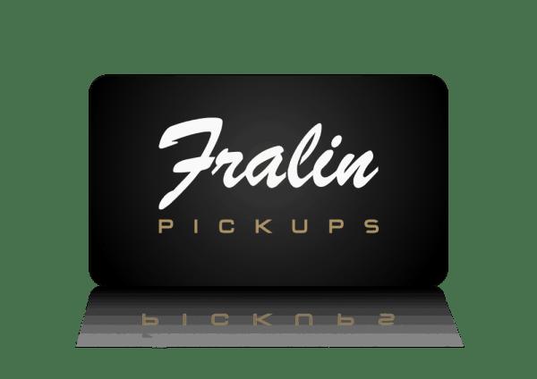 Lindy Fralin Pickups Gift Card