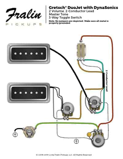 50 S Style Les Paul Wiring Diagram Lindy Fralin Wiring Diagrams Guitar And Bass Wiring Diagrams