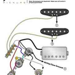 Fender Hss Stratocaster Wiring Diagram Cobalt Stereo Lindy Fralin Diagrams Guitar And Bass H S With Gradual Tap Hsh