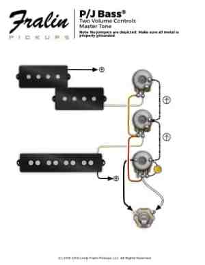 Active Pickups Wiring Diagram Hsh