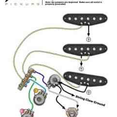 Lollar P90 Wiring Diagram Shurflo Rv Water Pump Lindy Fralin Diagrams Guitar And Bass Standard Stratocaster Fender