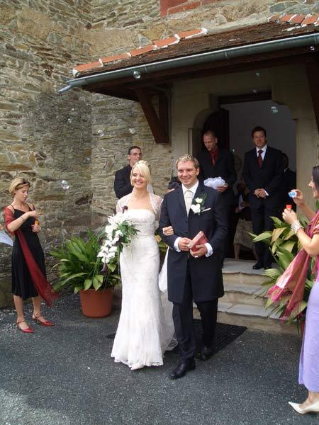 Geralds und Anitas Hochzeit 682005
