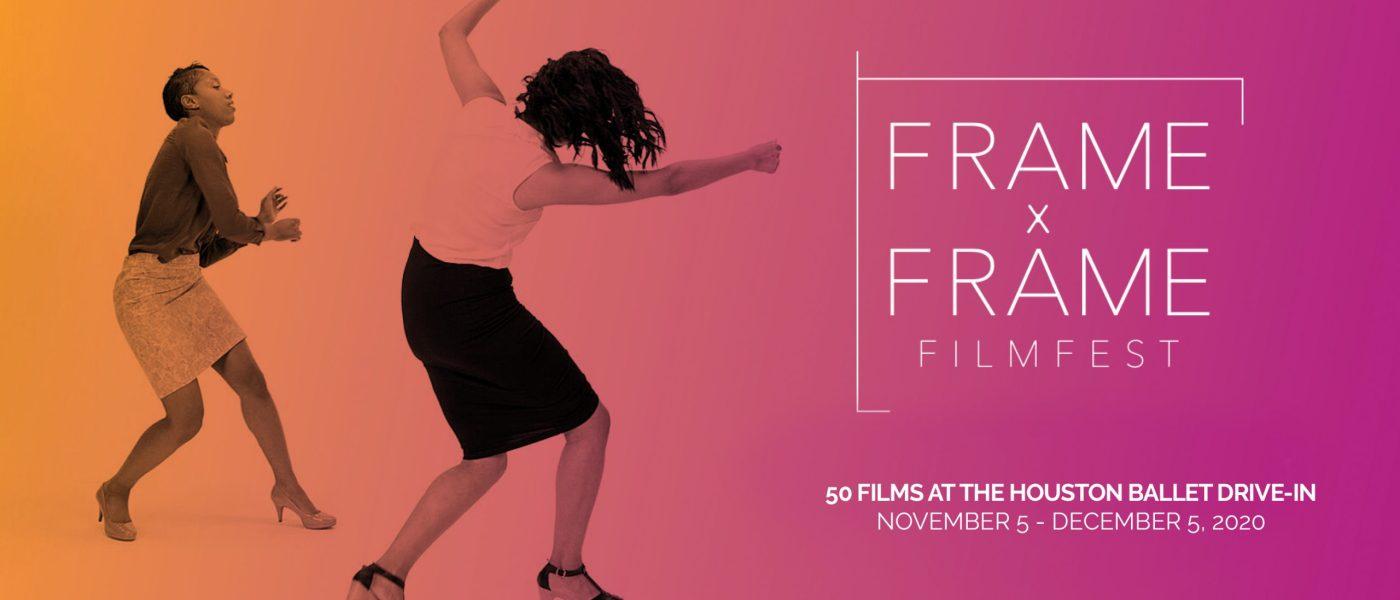 Frame x Frame Film Fest 2020