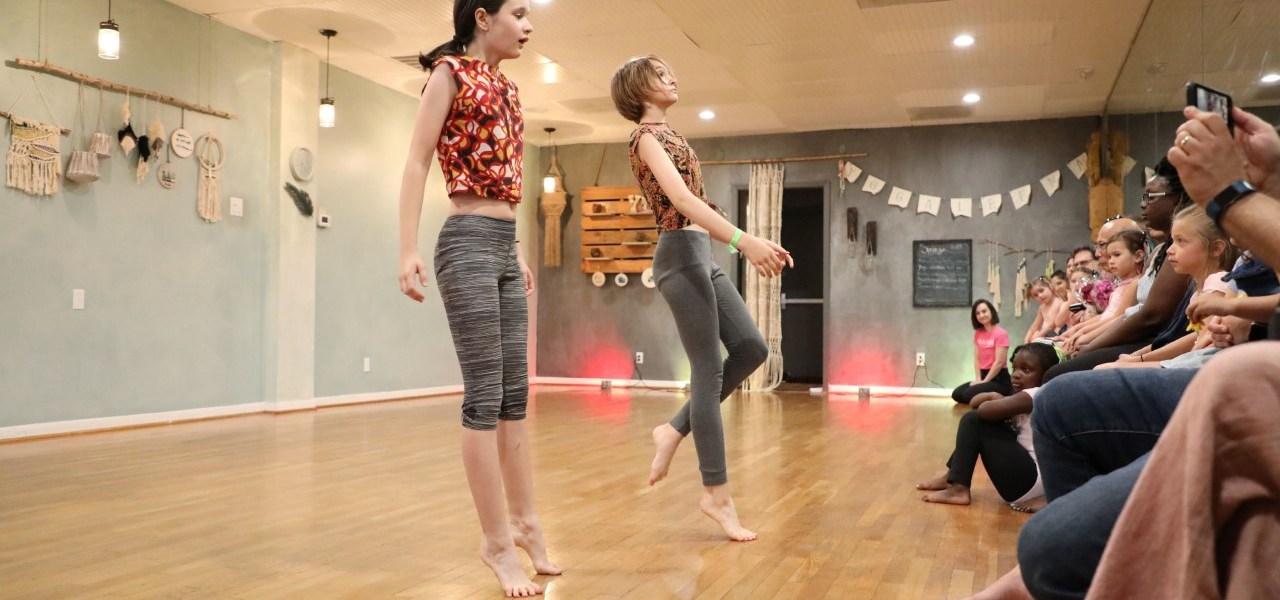 Dance Ensemble 2