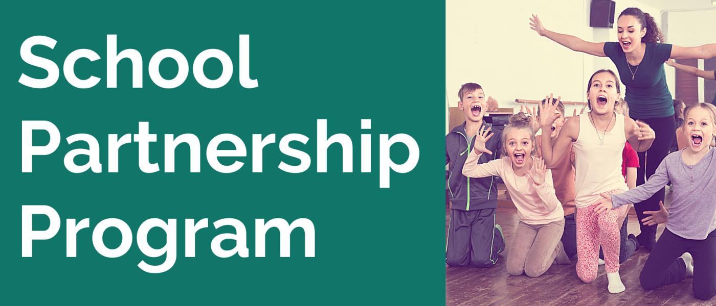 School Partnership Registration