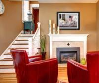 Americana Decor Framed | Decorating Ideas and Framed Art ...