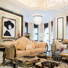 Hollywood Regency Living Room Decorating Ideas Modern White Furniture Decor And Art Inspiration At