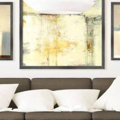 How To Decorate Living Room Carpets Ideas Walls Framed Art Com Abstract For Rooms