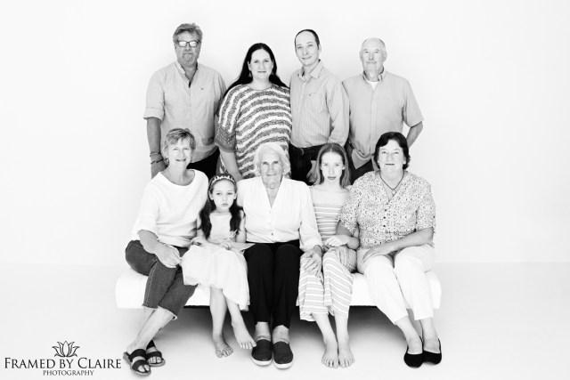 Family Generation