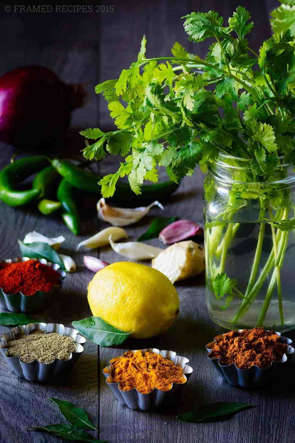 how to Keep cilantro fresh for days