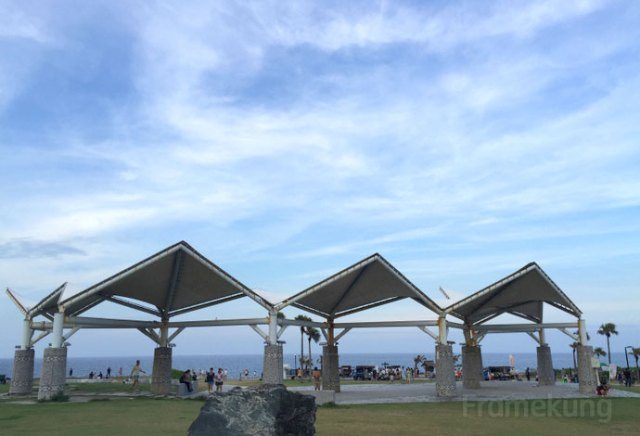 Quixingtan-beach