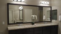 Before and After: Customer Bathroom in Las Vegas