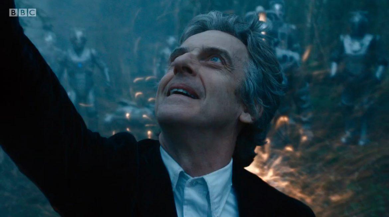Risultato immagini per doctor who the doctor falls