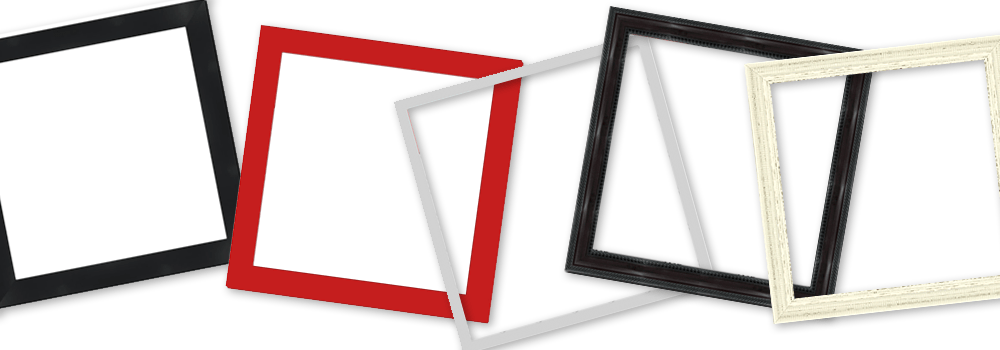 blogs about picture frames