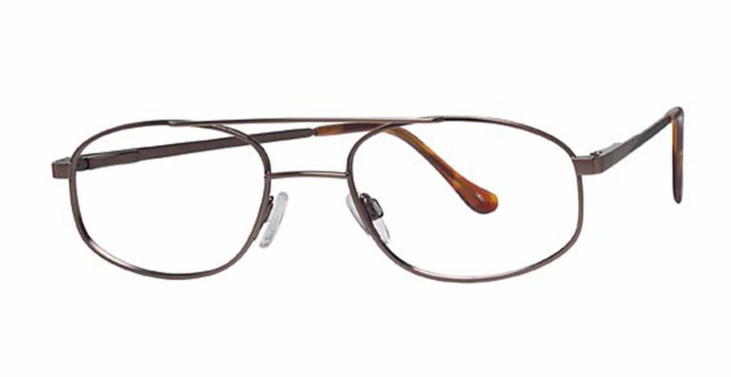 Titmus Pc 268 With Side Shields Premier Collection Eyeglasses