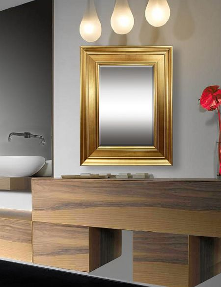 Dining Room Mirrors Gold Mirror Frame Marquee