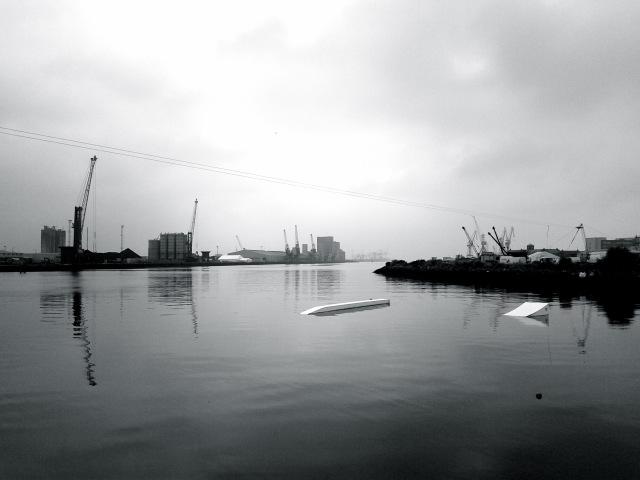 Una Lee - Belfast Echoes image
