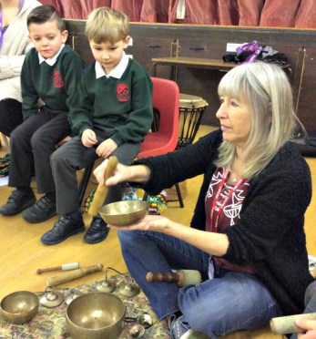 African drumming 3