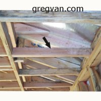 Small Ceiling Joist For Coffered Ceiling
