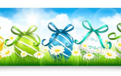 Easter Break – Workshop Opening Hours