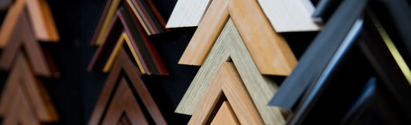 Professional Picture Framing Service in the North East of England