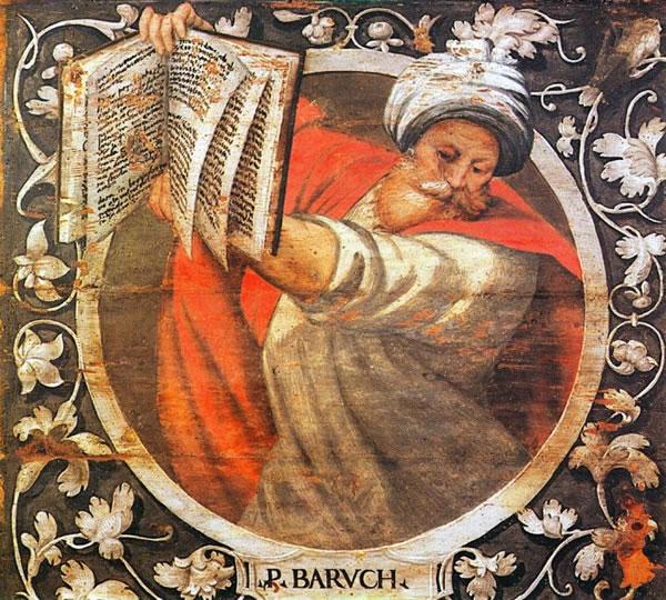 Lacunare già nella chiesa di san Giovanni Gemona del Friuli