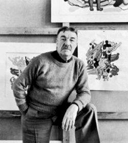 Fernand Henri Léger