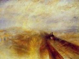 Turner: Pioggia, vapore e velocità