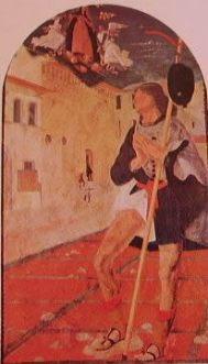 S. Rocco: Bartolomeo della Gatta