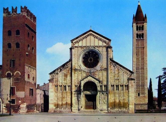 Basilica di San Zeno Maggiore di Verona