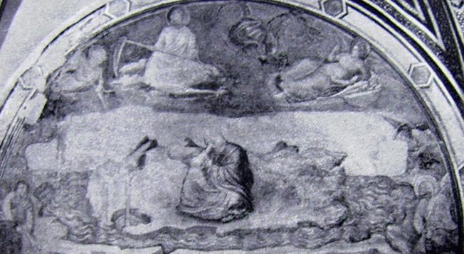 San Giovanni Evangelista in Patmos