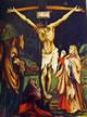 19 Grunewald - La piccola crocifissione