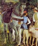 Famigli con cavallo