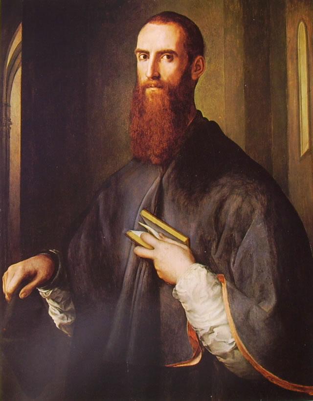 19 Pontormo - Niccolò Ardinghelli
