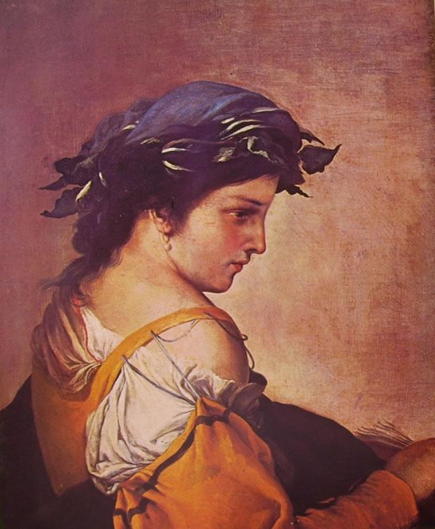 Salvator Rosa: La Poesia