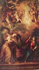 45 Tiziano - L'Annunciazione