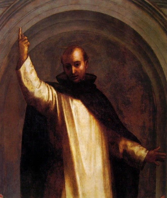 Fra' Bartolomeo: San Vincenzo Ferrer