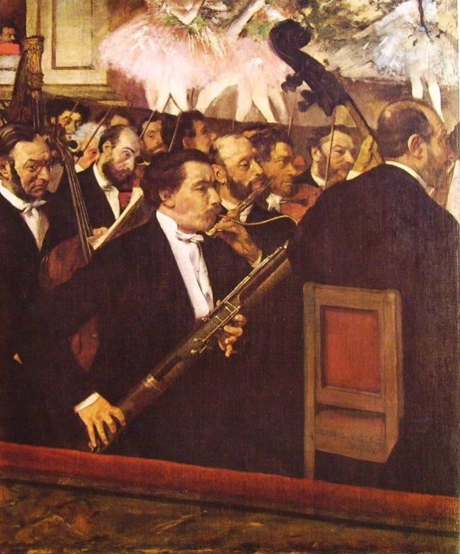 Orchestra dell'Opera