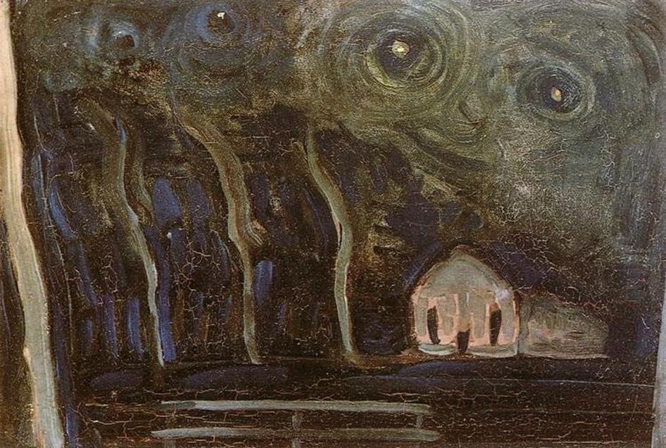 Opere di Piet Mondrian