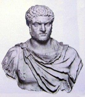 Caracalla. Museo Nazionale Romano