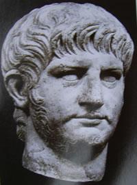 Nerone, Museo Nazionale Romano