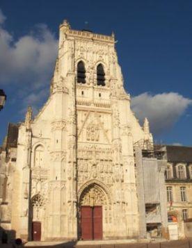 Abbazia di Saint-Riquier