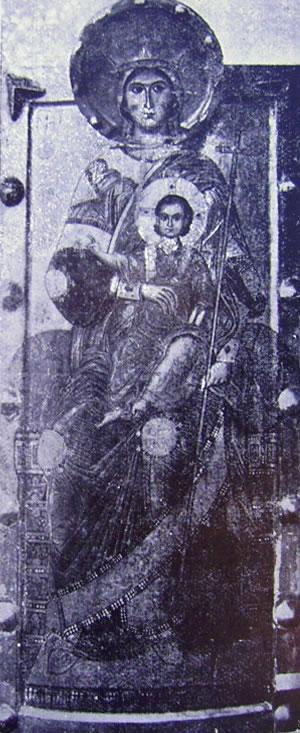 Madonna col Bambino (Pinacoteca del Museo Nazionale di Napoli)