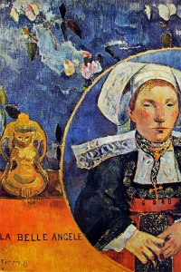 10-Paul-Gauguin-la-belle-Angene