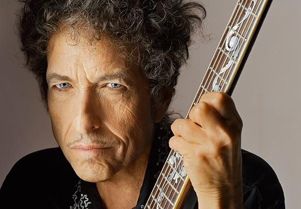 Bob Dylan: onorato, ma troppo impegnato per il Nobel